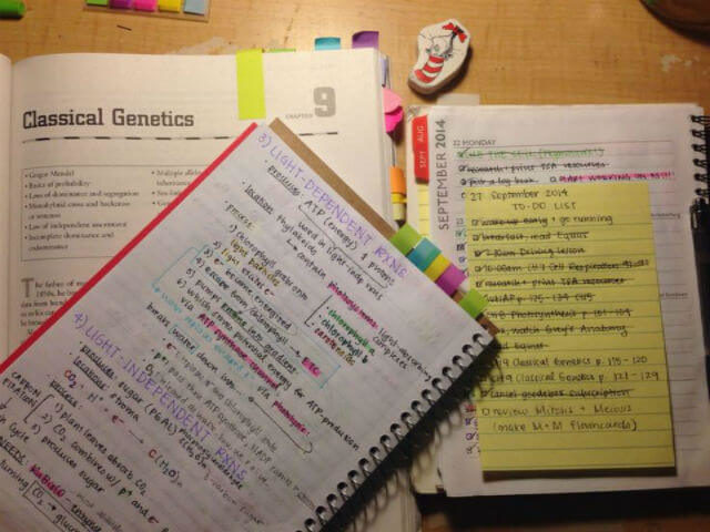 Assignments and Notes