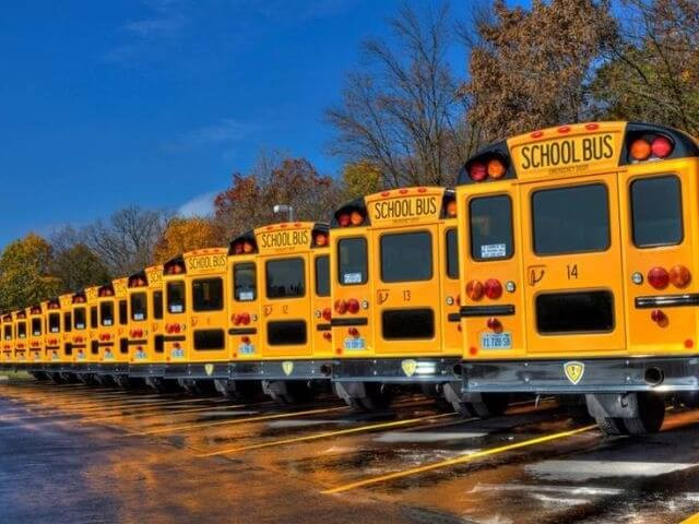 School Bus Allocation