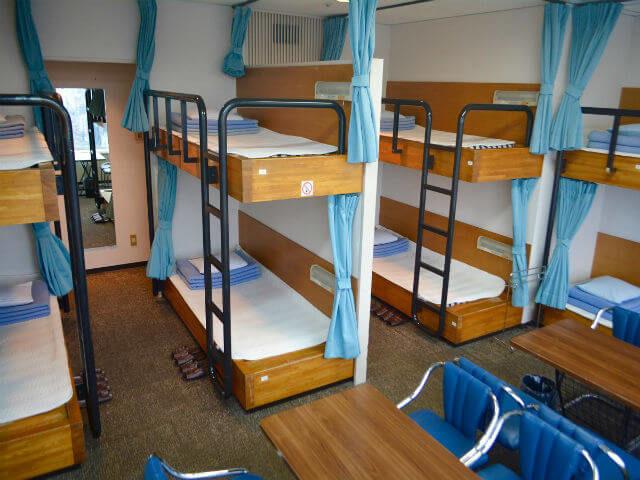 Hostel Room Allocation